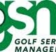 Golf Services Management