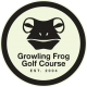 Growling Frog Golf Course