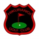 The Hikurangi Golf Club Inc